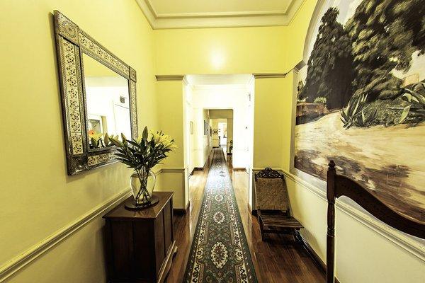 Hotel La Casona - фото 18