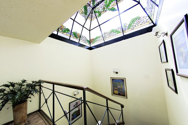 Hotel La Casona - фото 20