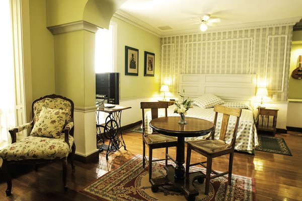 Hotel La Casona - фото 9