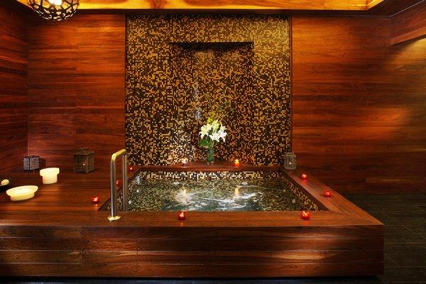 JW Marriott Hotel Mexico City Santa Fe - фото 6