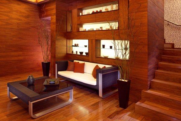 JW Marriott Hotel Mexico City Santa Fe - фото 7