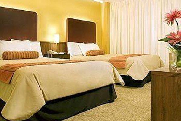 Stanza Hotel - фото 50