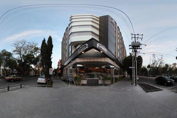 Stanza Hotel - фото 22