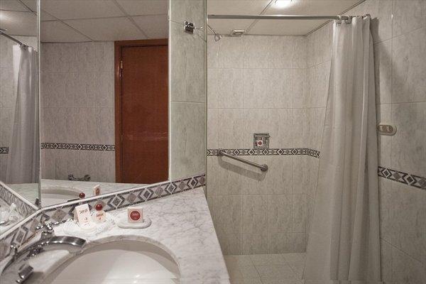Stanza Hotel - фото 5