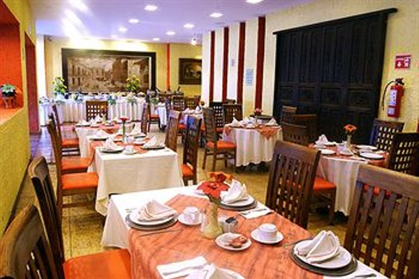 Hotel Gs Sybharis Autoritas - фото 13