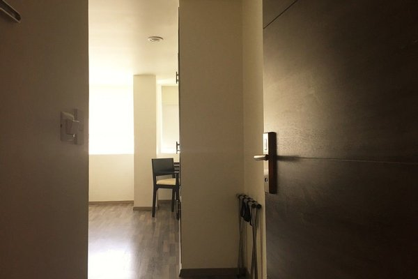 Hotel Gs Sybharis Autoritas - фото 19