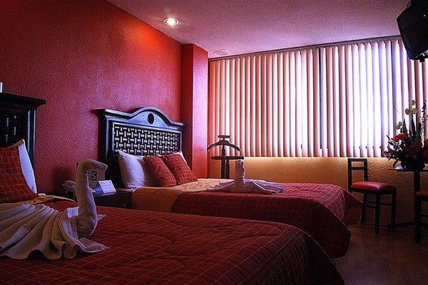 Hotel Gs Sybharis Autoritas - фото 3