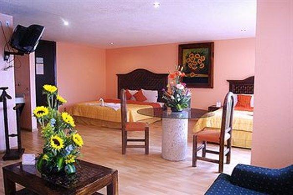 Hotel Gs Sybharis Autoritas - фото 4
