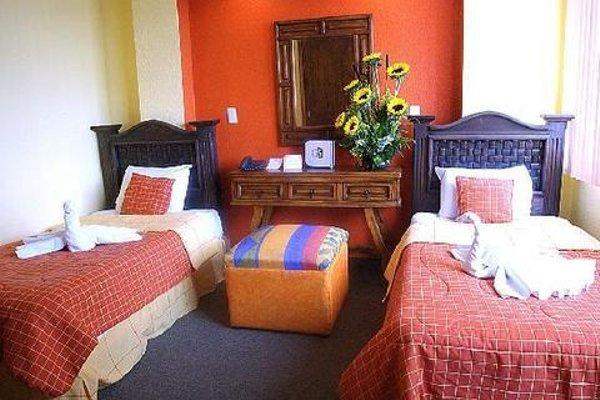 Hotel Gs Sybharis Autoritas - фото 5