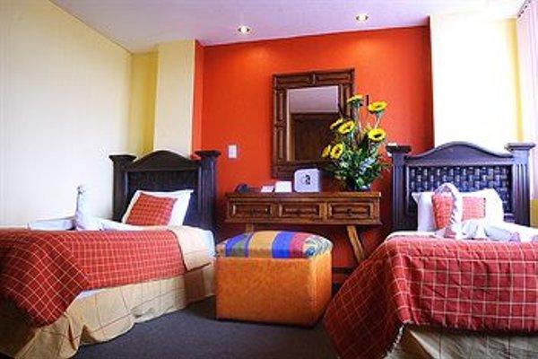 Hotel Gs Sybharis Autoritas - фото 6