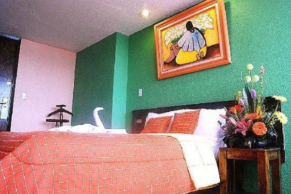 Hotel Gs Sybharis Autoritas - фото 7