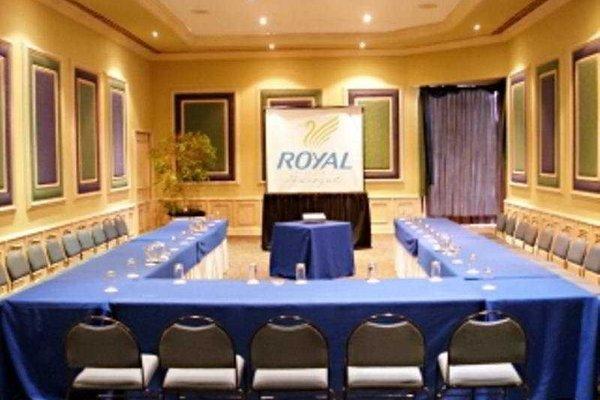 Royal Pedregal - фото 11