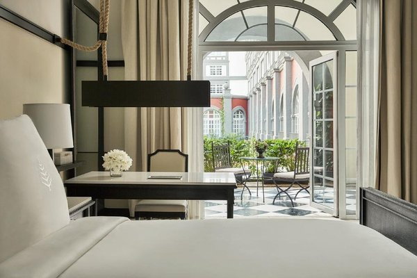Four Seasons Hotel Mexico City - фото 14