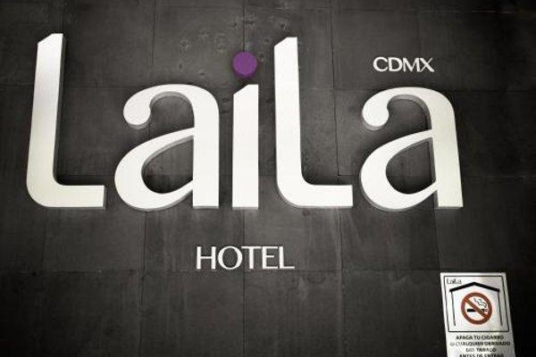 Casa Inn Business Hotel Mexico - фото 8