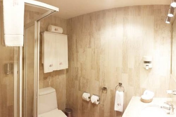 Suites Amberes - фото 10