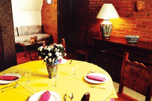 Suites Amberes - фото 12