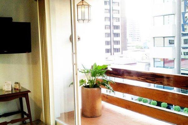 Suites Amberes - фото 16