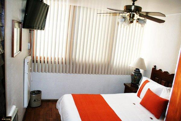 Suites Amberes - фото 4