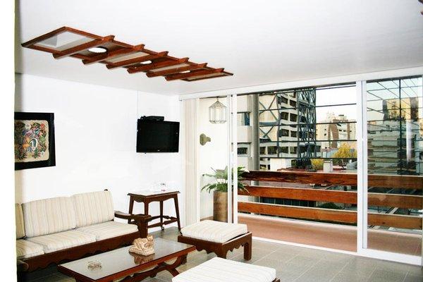 Suites Amberes - фото 5