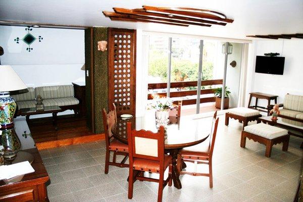 Suites Amberes - фото 6