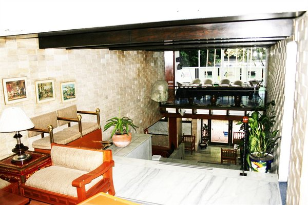 Suites Amberes - фото 7