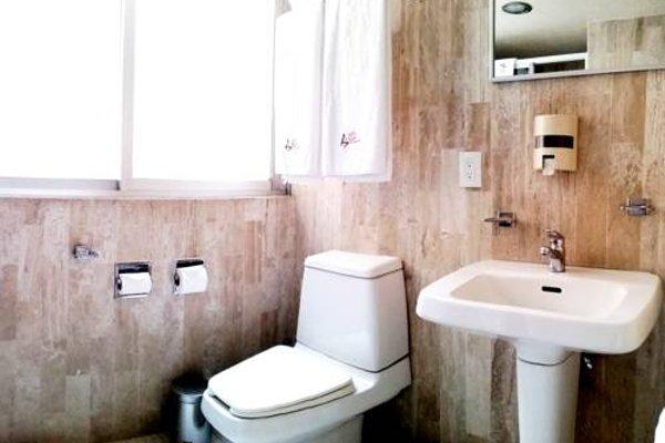 Suites Amberes - фото 9