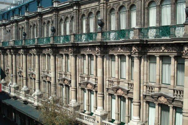 Gran Hotel Ciudad de Mexico - фото 22