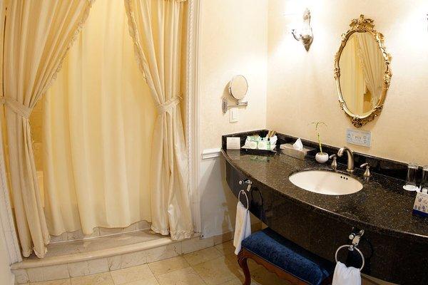 Gran Hotel Ciudad de Mexico - фото 7