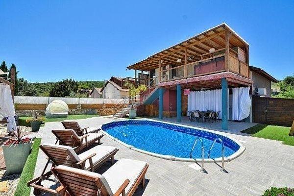 Villa Maksim - фото 12