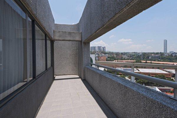 Sheraton Santa Fe Mexico City - фото 21