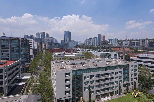 Sheraton Santa Fe Mexico City - фото 22