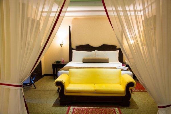 Crowne Plaza Hotel De Mexico - фото 3