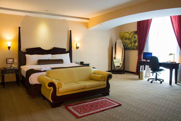 Crowne Plaza Hotel De Mexico - фото 4