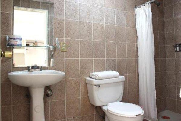 Apartamentos Hotel Avilla - фото 15