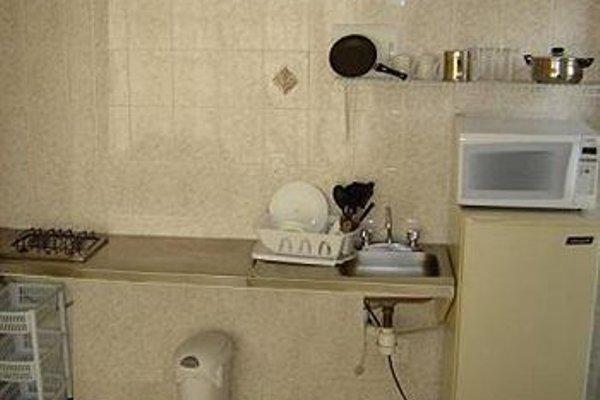 Apartamentos Hotel Avilla - фото 16