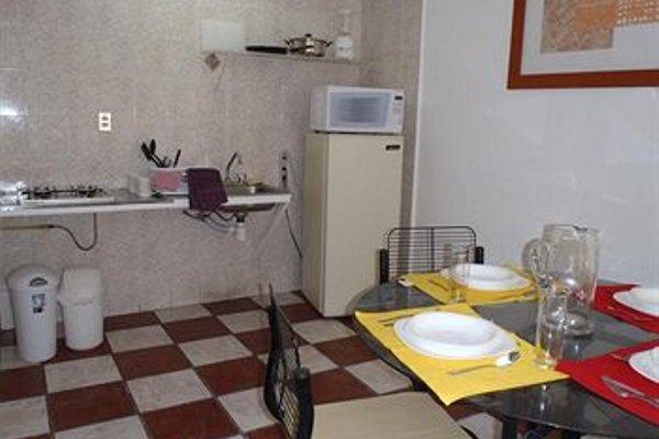 Apartamentos Hotel Avilla - фото 17