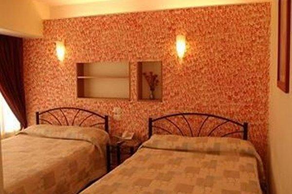 Apartamentos Hotel Avilla - фото 3