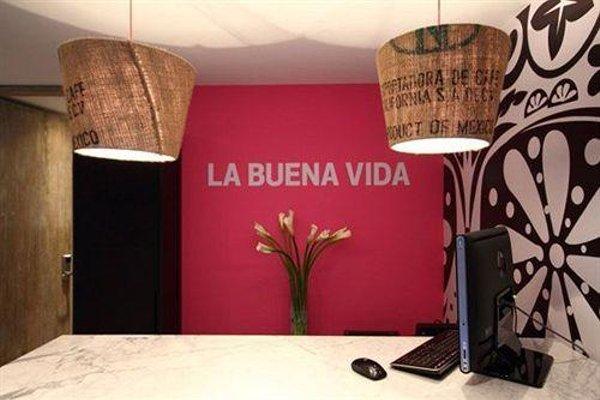 Hostal La Buena Vida - фото 16
