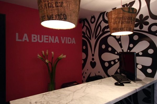 Hostal La Buena Vida - фото 17