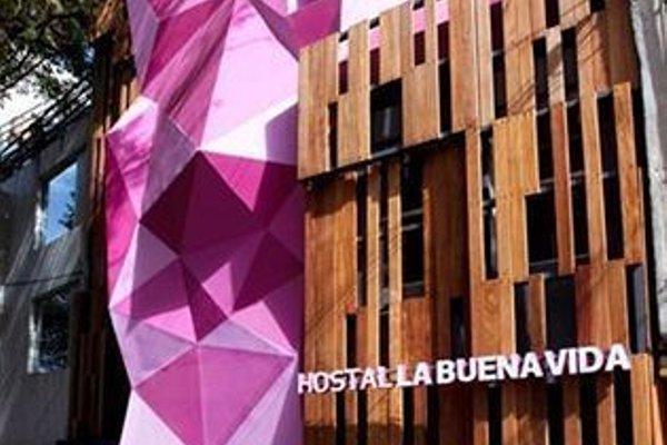 Hostal La Buena Vida - фото 21