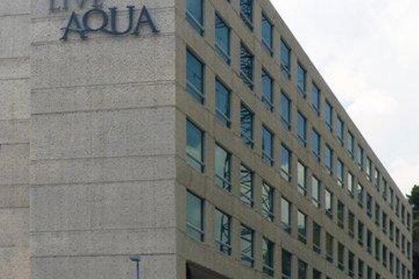 Live Aqua Urban Resort Mexico - 23