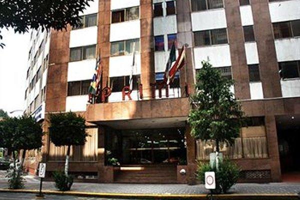 Hotel Prim - 14