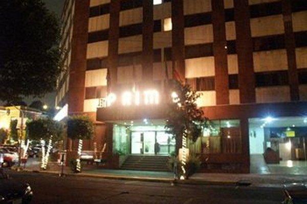 Hotel Prim - 15
