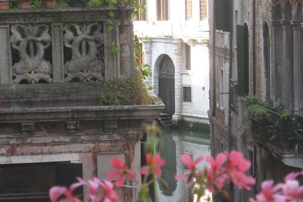 Foresteria Valdese Venezia - 19