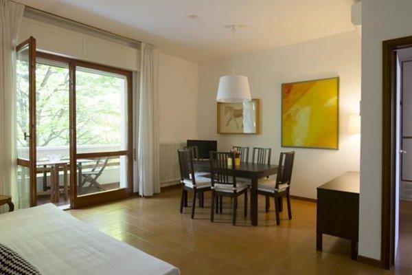 Ramusio Halldis Apartment - фото 50