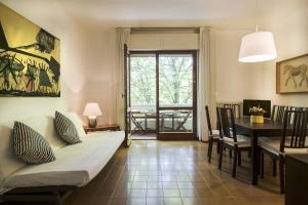 Ramusio Halldis Apartment - фото 11