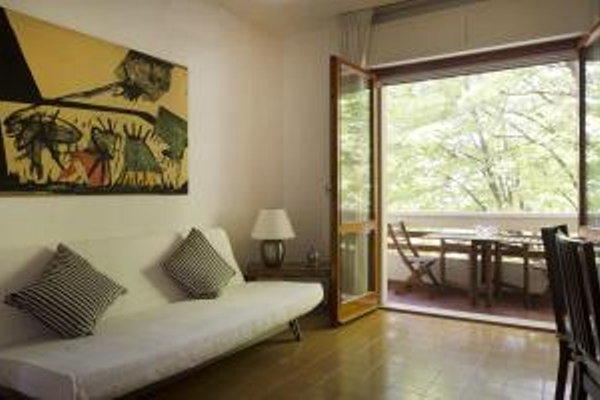 Ramusio Halldis Apartment - фото 3