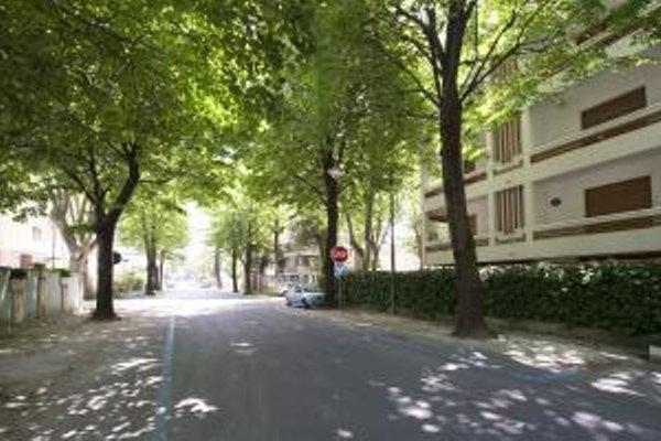 Ramusio Halldis Apartment - фото 5
