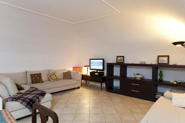 Bisignano Halldis Apartment - фото 17