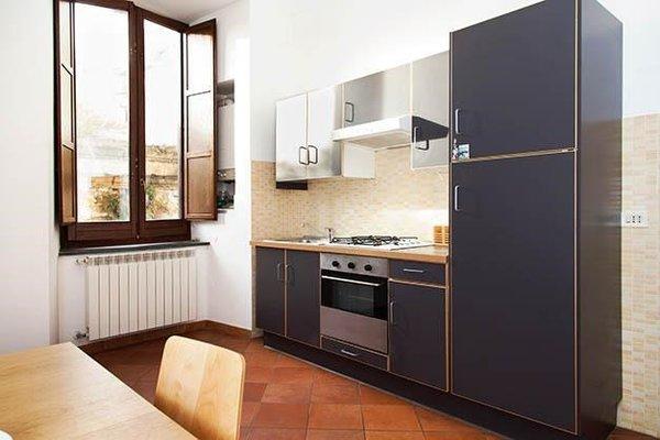 Muzii B Halldis Apartment - 47
